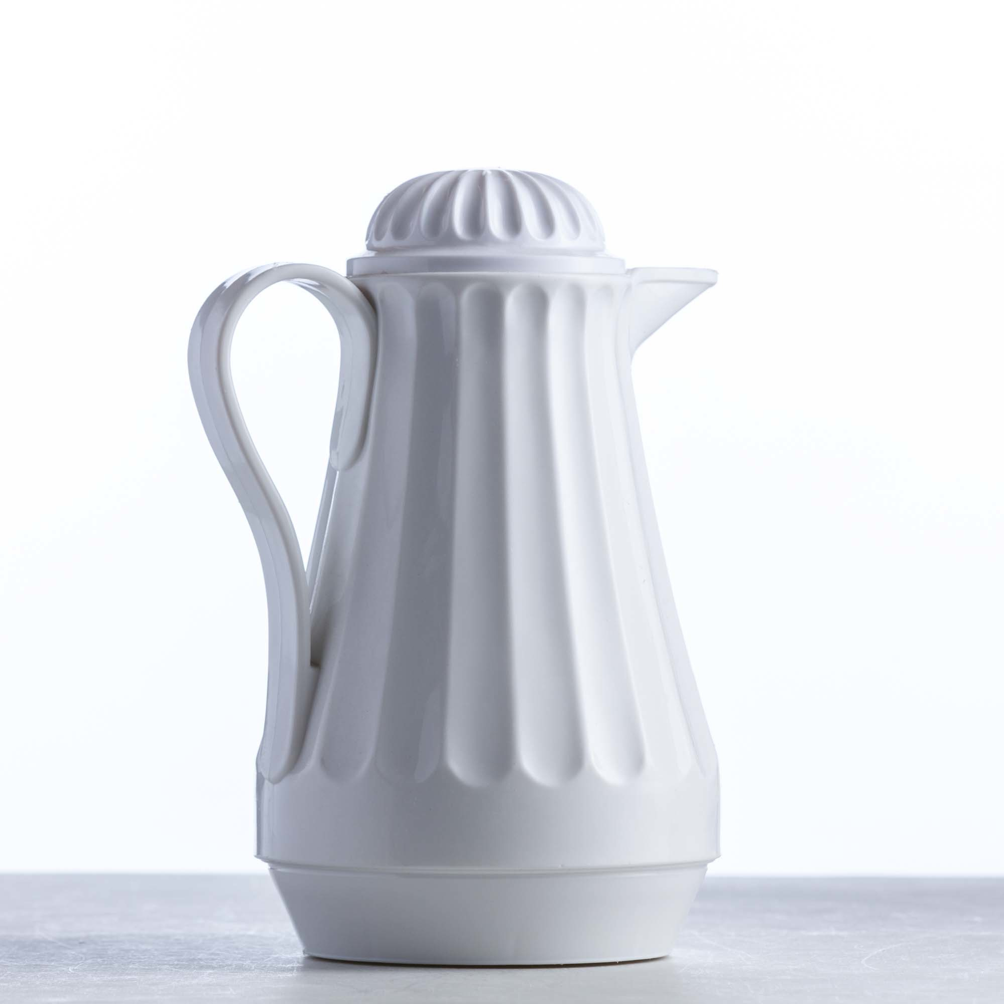 Thermal Pitcher – White