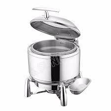 Soup Warmer – Regular Chafing Fuel