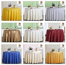 Speciality Linens